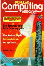Popular Computing Weekly #27