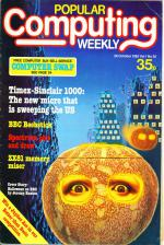 Popular Computing Weekly #28