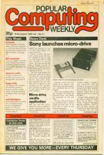 Popular Computing Weekly #31