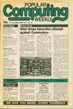 Popular Computing Weekly #32