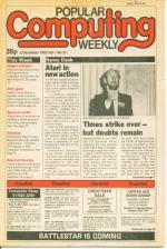 Popular Computing Weekly #33