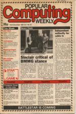 Popular Computing Weekly #35