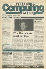 Popular Computing Weekly #36