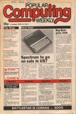 Popular Computing Weekly #37