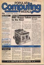 Popular Computing Weekly #38