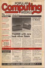 Popular Computing Weekly #41