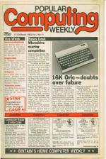 Popular Computing Weekly #47