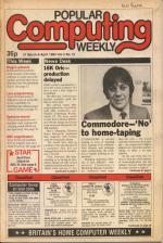 Popular Computing Weekly #49