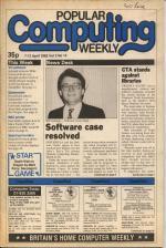 Popular Computing Weekly #50