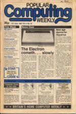 Popular Computing Weekly #58