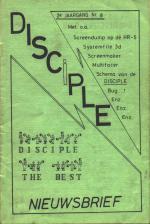 Disciple Nieuwsbrief #8