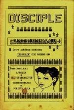 Disciple Nieuwsbrief #10