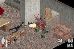 Max Payne Game Boy Advance Everygamegoing Com