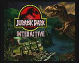 Jurassic Park Interactive Loading Screen For The 3DO