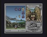 Jurassic Park Interactive Screenshot 2 (3DO)