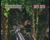 Jurassic Park Interactive Screenshot 4 (3DO)