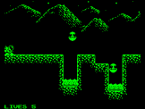 Aeon Part 1 Screenshot 1 (Acorn Atom)