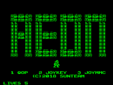 Aeon Part 4 Screenshot 0 (Acorn Atom)