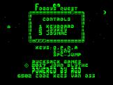 AGD Pack 1 Screenshot 0 (Acorn Atom)