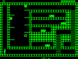 Mr. Vintik Screenshot 1 (Acorn Atom)