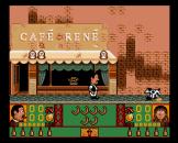 Allo Allo: Cartoon Fun Screenshot 3 (Amiga 500)