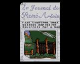Allo Allo: Cartoon Fun Screenshot 6 (Amiga 500)
