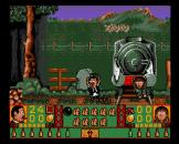 Allo Allo: Cartoon Fun Screenshot 7 (Amiga 500)