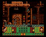 Allo Allo: Cartoon Fun Screenshot 9 (Amiga 500)