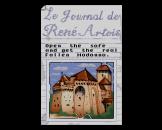 Allo Allo: Cartoon Fun Screenshot 10 (Amiga 500)