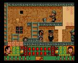 Allo Allo: Cartoon Fun Screenshot 11 (Amiga 500)