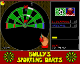 Bully's Sporting Darts Screenshot 3 (Amiga 500)