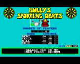 Bully's Sporting Darts Screenshot 4 (Amiga 500)