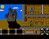 Count Duckula Plus Duckula Snap Screenshot 1 (Amiga 500)