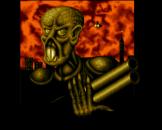 Death Mask Screenshot 1 (Amiga 500)