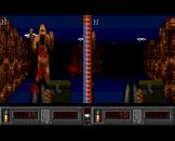 Death Mask Screenshot 2 (Amiga 500)