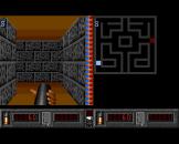 Death Mask Screenshot 3 (Amiga 500)