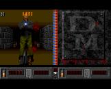 Death Mask Screenshot 5 (Amiga 500)