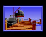 Jaws Screenshot 2 (Amiga 500)