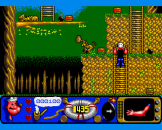 Popeye 2 Screenshot 3 (Amiga 500)