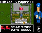 Postman Pat Screenshot 5 (Amiga 500)