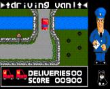 Postman Pat Screenshot 9 (Amiga 500)