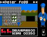 Postman Pat Screenshot 10 (Amiga 500)