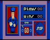 Postman Pat Screenshot 13 (Amiga 500)