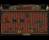 The Munsters Screenshot 1 (Amiga 500)