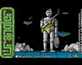 Wrangler Loading Screen For The Amiga 500
