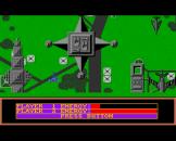 Challenger Screenshot 1 (Amiga 500)