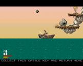 Odyssey Screenshot 1 (Amiga 500)