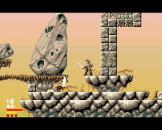 Odyssey Screenshot 2 (Amiga 500)