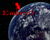 """Embyro (3.5"""" Disc) For The Amiga 500"""