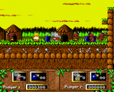 CJ's Elephant Antics Screenshot 9 (Amiga 500)